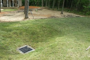 Photo #5: Southern Solutions Landscaping and Grading