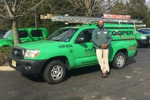 Photo #5: Cooper Pest Solutions