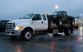 Photo #2: Collins Towing
