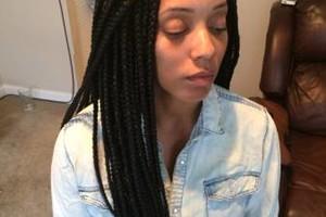 Photo #5: Beautiful black braids