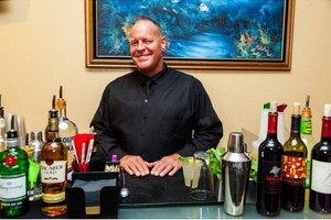 Photo #1: Holiday Bartender