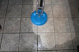 Photo #2: Healthienvironments Carpet Cleaning & Restoration