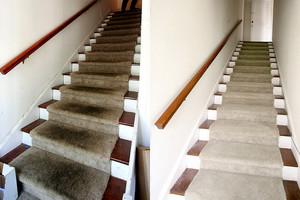 Photo #3: Healthienvironments Carpet Cleaning & Restoration