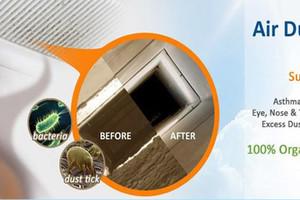 Photo #4: Healthienvironments Carpet Cleaning & Restoration