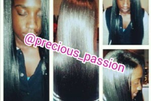 Photo #4: @Hair_islife