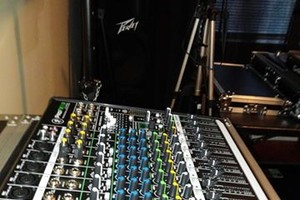 Photo #1: a DJ Tone Production Z
