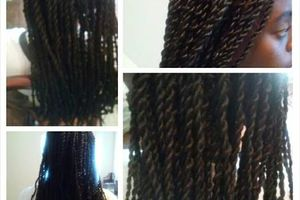 Photo #4: Twin effect hair and braiding