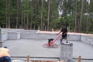 Photo #2: CMJ Concrete Contractors