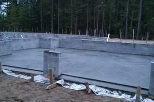 Photo #3: CMJ Concrete Contractors