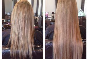 Photo #1: Rachel Yancey Hair