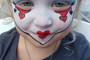 Photo #4: Lisa's Face Painting