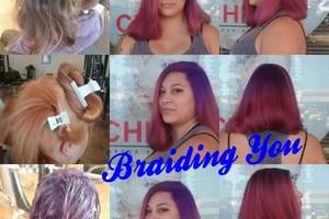 Photo #5: Braiding You