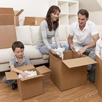 Photo #1: Carey Moving & Storage