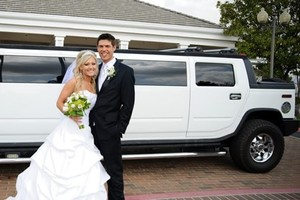 Photo #3: K&V Limousine