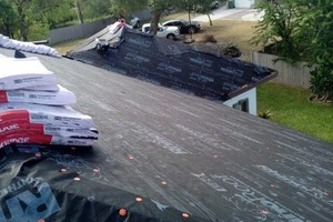 Photo #1: RM&M ROOFING AND CONSTRUCTION