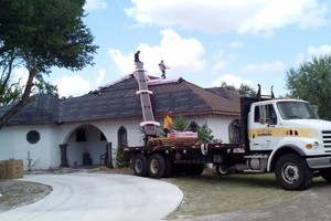 Photo #3: RM&M ROOFING AND CONSTRUCTION