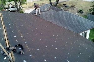 Photo #5: RM&M ROOFING AND CONSTRUCTION