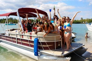 Photo #4: Miami Party Boat Rentals