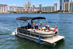Photo #6: Miami Party Boat Rentals