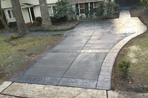 Photo #3: Agustin Landscaping & Concrete