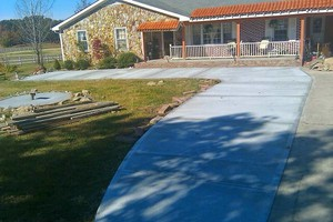 Photo #6: Agustin Landscaping & Concrete
