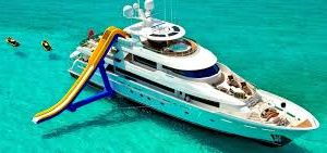 Photo #1: Charters In Paradise