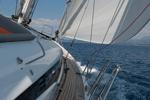 Photo #2: Charters In Paradise