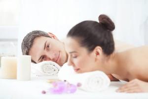 Photo #2: Shala Salon Spa & Turkish Bath