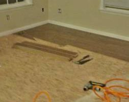 Photo #3: Simple Solutions Home Renovations