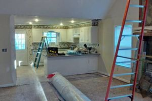 Photo #6: Simple Solutions Home Renovations