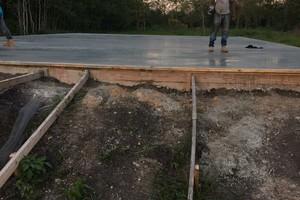 Photo #2: Nahomi Concrete