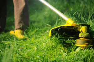 Photo #4: Turner Cleaning and Property Maintenance