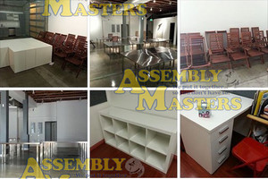 Photo #1: Assembly Masters