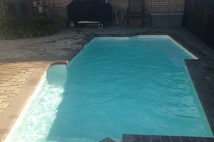 Photo #2: Watermark Swimming Pool & Spa Services, LLC