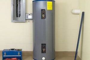 Photo #1: Half price water heaters