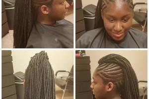 Photo #2: Level One Hair Studio