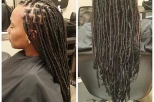 Photo #3: Level One Hair Studio