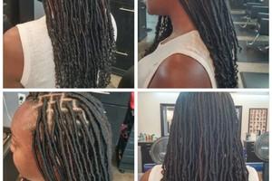 Photo #5: Level One Hair Studio