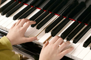 Photo #1: Russian-European Piano & Vocal Academy