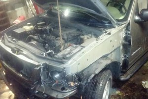 Photo #2: D&C auto body shop
