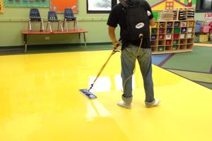 Photo #3: Dantor Cleaning