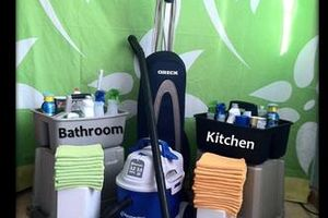 Photo #1: Kajena Cleaning Services