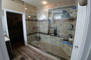 Photo #2: Door repair and install