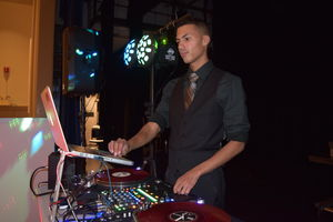 Photo #1: DJ Joey Lavish
