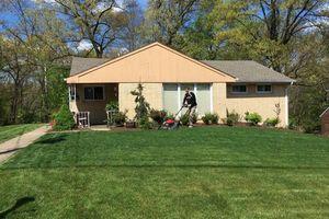 Photo #1: Scott & Sons Lawn Care