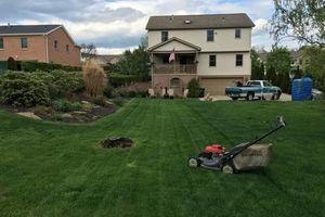 Photo #4: Scott & Sons Lawn Care