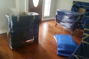 Photo #3: Barahona's Moving and Delivery