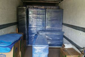 Photo #4: Barahona's Moving and Delivery