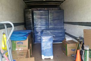 Photo #6: Barahona's Moving and Delivery