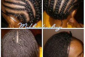 Photo #4: Ms K Hair Braiding